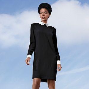 🐰🐇 Bunny Rabbit Wednesday Adams Style Dress 🐇🐰
